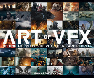 Art of VFX