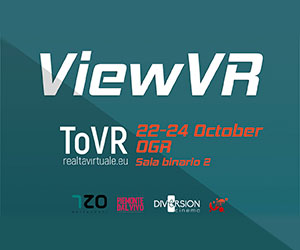 VIEW VR